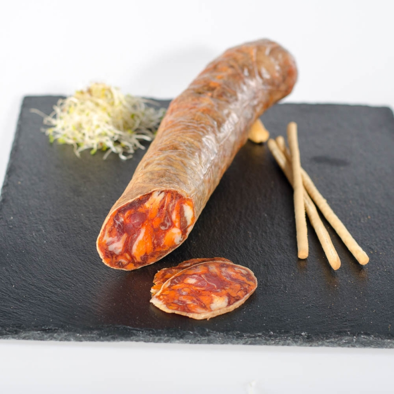 Medio Chorizo Ibérico Extra...
