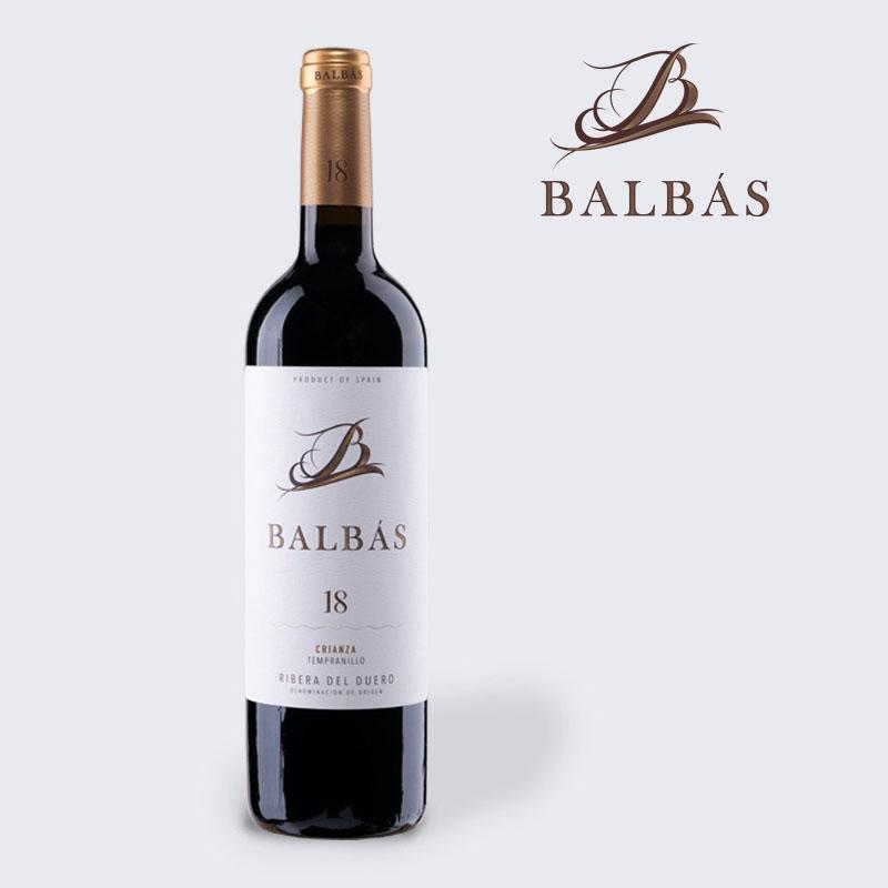 Crianza Balbás Ribera del...
