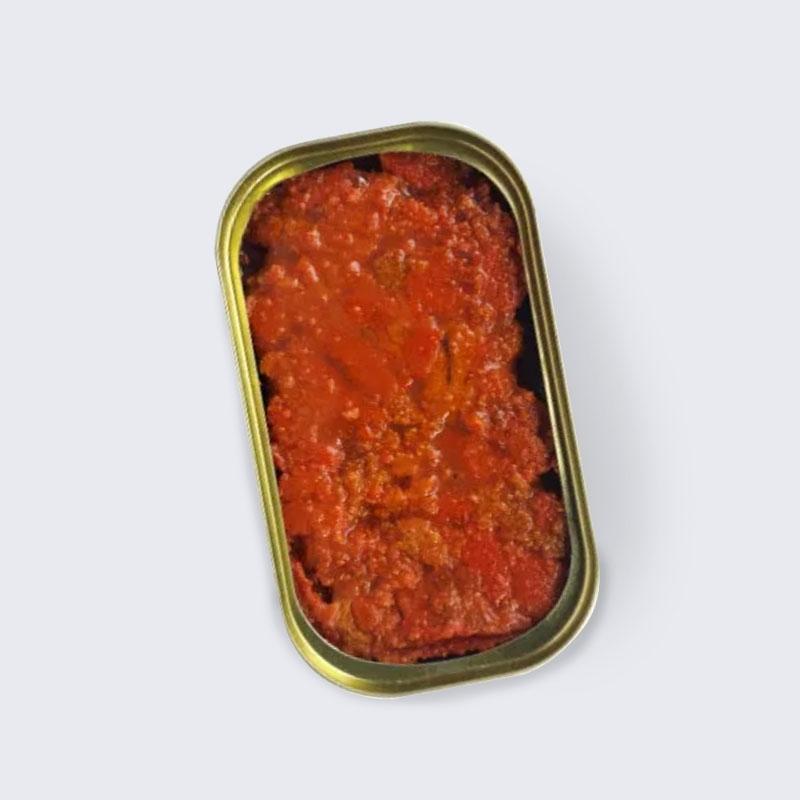 Caviar de erizo Rías...