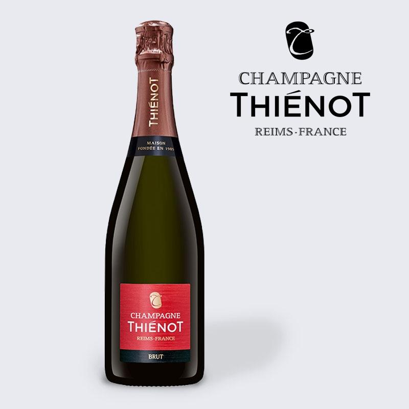 Champagne Thiénot Classic Brut